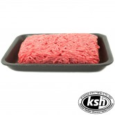 Ground Veal & Beef