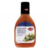 Dressing French Creamy