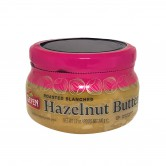 Spread Hazelnut Butter