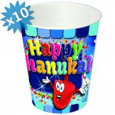 Chanukah Tableware Paper Cups