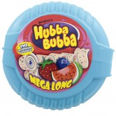 Candy Gum Hubba Bubba Roll Triple Mix