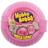 Candy Gum Hubba Bubba Roll Original