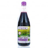 Grape Juice Organic