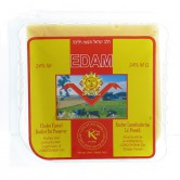 Cheese Slices Edam
