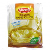 Instant Mashed Potatos