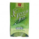 Tea Wissotzky Green Lemongrass Verbena