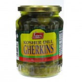 Pickles Gherkins with Dill