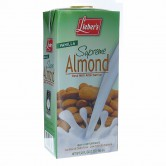 Almond Milk - Vanilla