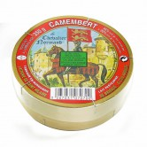 Cheese Soft Camembert