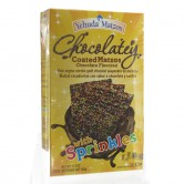 Matzo Crackers Chocolate Coated  KFP