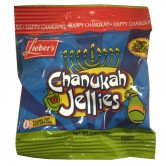 Chanukah Jellies