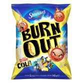 Candy Hard Burn Out Cola