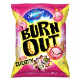Candy Hard Burn out Cherry