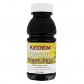 Grape Juice Organic Small