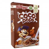 Cereal Kellog's Coco Pops