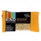 Bar Energy Kind Breakfast Oats & Honey