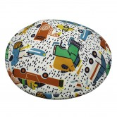 Kippah Design Cars