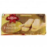 Cookies Lady Fingers