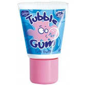 Candy Chewing Gum Tubble Tutti Frutti