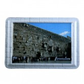 Magnet Plastic Western Wall