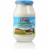 Mayonnaise Sugar Free