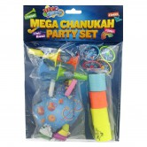 Chanukah Decorations Party Set