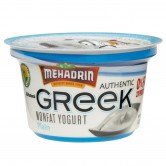 Yoghurt Greek Plain