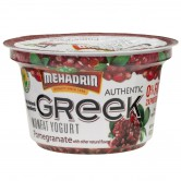 Yoghurt Greek Pomegranate