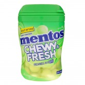 Candy Toffee Mentos Spearmint