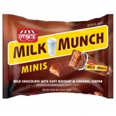 Chocolate Bar Milk Munch Mini