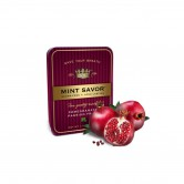Candy Hard Mint Savors Pomegranate & Passion Fruit