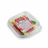 Jelly Fruit Mix Sugared