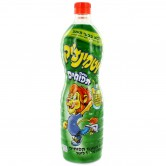 Syrup Drink - Apple Flavor