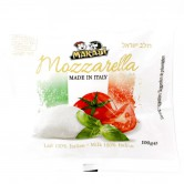 Cheese Mozzarella Real Italian 100g