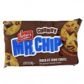 Cookies Chocolate Chips Chunky