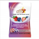 Candy Hard Sugar Free Yoghurt Strawberry & Blueberry