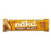 Bar Energy Nakd Peanut Delight