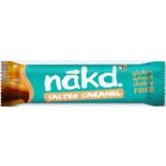 Bar Energy Nakd Salted Caramel