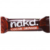 Bar Energy Nakd Cocoa Orange