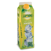 Juice Spring Lemon Mint
