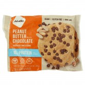 Cookie Energy NuGo Peanut Butter Chocolate