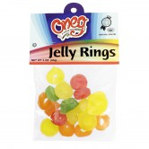 Candy Jelly Rings