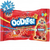 Candy Jelly Oodles Clown Cherry