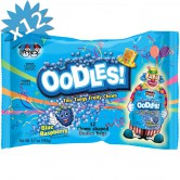 Candy Jelly Oodles Clown Raspberry