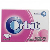 Candy Gum Orbit Blister Fruit