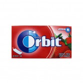 Candy Gum Orbit Strawberry