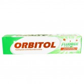 Toothpaste Orbitol Mint