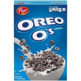 Cereal Oreo O's Chocolate