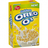 Cereal Oreo O's Golden