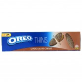 Cookies Oreo Thins Chocolate